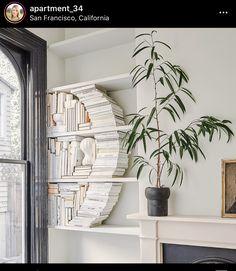 Hallway Shelving, Divider, Room, Furniture, Home Decor, Homemade Home Decor, Rooms, Home Furnishings, Decoration Home