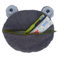 BLOG-Herzkind-Kulturtasche-Frosch. . . selber nähen. . . - Herzkind - Online-Shop - faire Mode und Accessoires für Kinder & Familie - Berlin