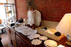 antique linens paris