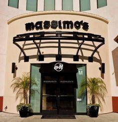 MASSIMO'S (ITALIAN STEAK HOUSE),  IN FREMONT, CA