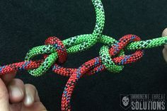 On today's Knot of the Week in HD, I'll be knocking off a few remaining bends with the Vice Versa and... View Article