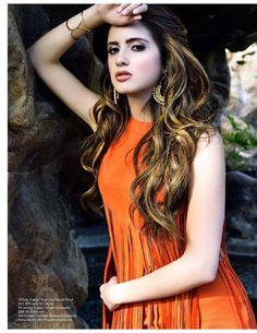 Laura Marano as a model