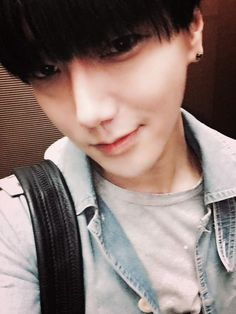 Yesung twitter update :  I finally completed 10th song. Can't wait to tell you!