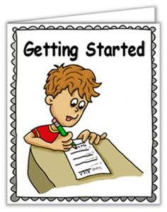 Some students just can't get started on work without teacher support and encouragement. This social story solves this problem cooperatively…both sides give a little.This is a great start toward independence. https://www.teacherspayteachers.com/Product/Social-Story-Getting-Started-1807503     ------SHARE IT -- PIN IT!