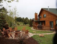 UNAVAILABLE UNTIL JUNE 1Newly Remodeled Home Adjacent To Lake Estes Golf Course Vacation Rental In Rocky Mountain National Park From Homeaway