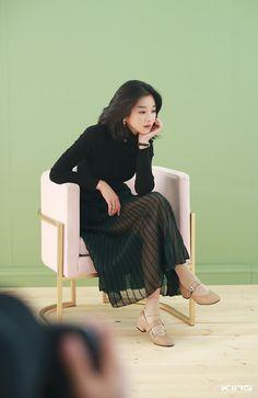 Korean Actresses, Korean Actors, Actors & Actresses, Korean Dramas, Korean Celebrities, Celebs, Hyun Seo, Instyle Magazine, Cosmopolitan Magazine