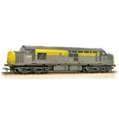 Bachmann Class 37/0 37254 BR Departmental Weathered (DCC Sound) - £208.21