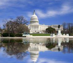 Cinq bonnes raisons de visiter Washington