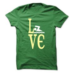 Love Swimming T-Shirts, Hoodies. Check Price Now ==►…