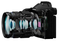 Introduciendo una revolucionaria cámara como vos. La poderosa Olympus OM- D E-M1 viene con increíble velocidad y calidad de imagen integrada que compite con las imágenes completas de las DSLR, en una portátil y ligera diseñada para ir a cualquier lugar.