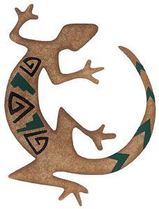 Stencil Details for Southwestern Lizard - Native American Patterns, Native American Design, American Indian Art, Butterfly Drawing, Southwest Art, Welding Art, Gourd Art, Stencil Painting, Rock Crafts