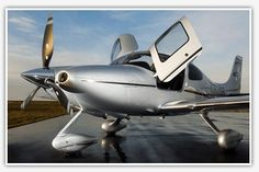 I have a pilots license for a reason, now if only I owned the tool. Cirrus Airplane? Yes please! Oh, and while we are at it, a tail dragger too.