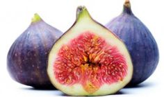 Fantastic figs for fighting cancer