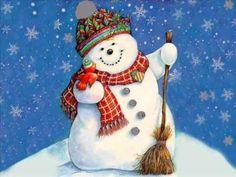 Legszebb karácsonyi dalok - Hófehér Karácsony - YouTube