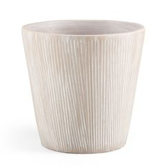 Brighten up your home with this plant pot. Terracotta Plant Pots, Pot Plante, Grey Paint, Plant Care, Potted Plants, House Plants, Home Goods, Balcony Ideas, Painting