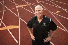 New Coach Byron Kramer Says Brenau's Golden Tigers Track and Field Team is Poised to Pounce to National Prominence