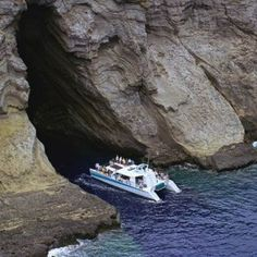 Kauai - Forbidden Island Tour & many other tours/activities listed w/prices