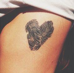 Een tattoo voor je kind: 8 x inspiratie!