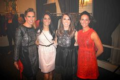 """Dress For Success """"One Woman Many Faces"""" Gala 2014 - Read the full blog post at: http://www.binzento.com/2014/11/dress-for-success-one-woman-many-faces.html?spref=tw"""