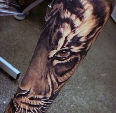 tiger tattoo                                                                                                                                                                                 More