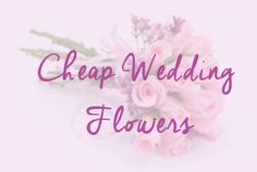 Are you thinking about having your wedding by the beach? Are you wondering the best beach wedding flowers to celebrate your union? Here are some of the best ideas for beach wedding flowers you should consider. Aqua Wedding Flowers, Budget Wedding Flowers, Inexpensive Wedding Flowers, Flower Bouquet Wedding, Flower Decorations, Aisle Decorations, Buy Cheap, Romantic Weddings, Unique Weddings