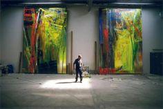"""Christine Sch. auf Twitter: """"Art is the highest form of hope - Gerhard Richter…"""