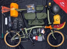 Road Cycling, Road Bike, Touring Bicycles, Velo Vintage, Bike Trailer, Commuter Bike, Bike Storage, Cycling Workout, Brompton