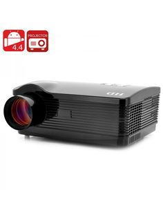 Price search results for Quad Core Android Projector 'DroidBeam II' - Quad Core CPU, 250 Inch HD Projection, 3000 Lumens, Wi-Fi, Memory Home Cinema Projector, Movie Projector, Led Projector, Android 4.4, Android Video, Quad, Wi Fi, Cool Gadgets For Men, Cell Phones For Sale