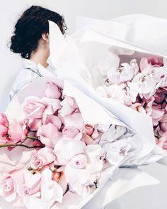 25.5 тыс. отметок «Нравится», 184 комментариев — Li-Chi Pan ☁️ (@lichipan) в Instagram: «Remember to always bring your own sunshine...☺️ Floral runs with my favourite human @zoekdfh  -…»