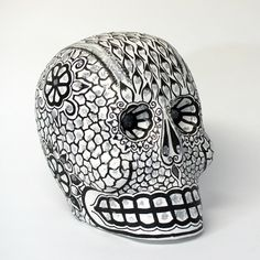 http://zinniafolkarts.com/collections/day-of-the-dead/products/extra-large-paper-mache-skull