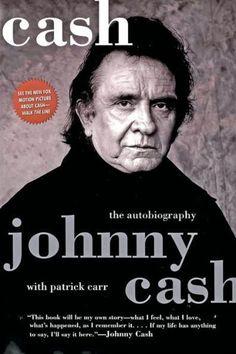 Cash: The Autobiography by Johnny Cash - Free eBook Online Good Books, Books To Read, Memoir Writing, John Kerry, Loretta Lynn, Roy Orbison, Classic Songs, Thing 1, Free Pdf Books