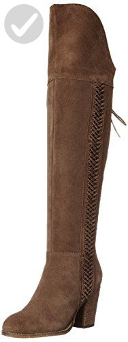 Sbicca Women's Gusto Boot, Khaki, 8.5 B US - All about women (*Amazon Partner-Link)