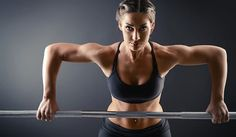 10 Surprising Health Benefits of Strength Training Weight Training, Weight Lifting, Gym Motivation Women, Benefits Of Strength Training, Women Lifting, Athletic Body, Fitness Photography, Do Exercise, Health Articles