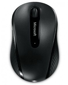 Microsoft Wireless Mobile Mouse 4000 Mobile Mouse, Ergonomic Mouse, Mice, Computer Mouse, Microsoft, Pc Mouse, Rat