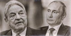 Russia (WISELY!!) Removes George Soros Backed Groups [VIDEO] This Video tells it like it is! Unfortunately, we need to recognize some ugly truths.| RedFlag News
