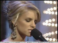 #Jessica Simpson...Hair, makeup