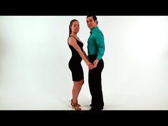 Merengue Dance Steps: Rainbow Step | How to Dance Merengue