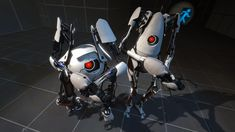 Portal 2 looks like one of the best games of the year. Just finished Portal: Still Alive, can't wait to play this one.