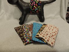 Belly Band Bands Dog Male Diapers Medium 17-20 by favorite4paws