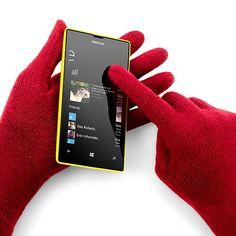 Lumia 520 Özellikleri