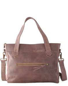 Venice - Waxy Brown - Jinger Jack 100% Leather