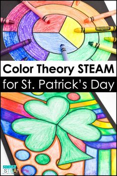 Looking for St. Patrick's Day STEM Activities for elementary? These STEAM, or STEM with the Arts activities are highly engaging and fun for any classroom! Fun Classroom Activities, Spelling Activities, Science Activities For Kids, Steam Activities, Science Lessons, Art Lessons, Spelling Ideas, Reading Activities, Classroom Ideas