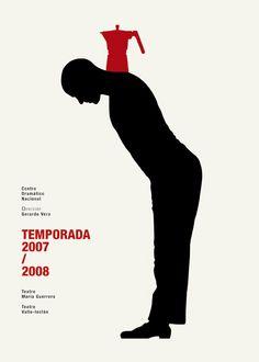 Isidro Ferrer, Temporada