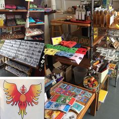 We're back! #karmabee is open once again after fire repairs. #kingstonny #hudsonvalley #shoplocal
