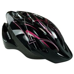 Razor II Helmet - Black/Pink. Avanti Plus