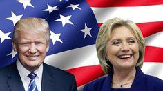 Elezioni Usa, Trump a un passo dalla vittoria: crollo inaspettato della Clinton a cura di Redazione - http://www.vivicasagiove.it/notizie/elezioni-usa-trump-un-passo-dalla-vittoria-crollo-inaspettato-della-clinton/