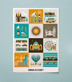 Weekly Inspiration Dose #005 | Indieground Graphic Design Blog & Resource Templates