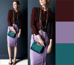 Сиреневый, лиловый, фиолетовый в моде - Ярмарка Мастеров - ручная работа, handmade
