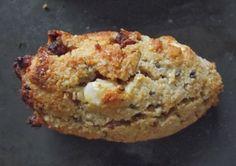 into food: amandelkoekjes (suiker- en glutenvrij)