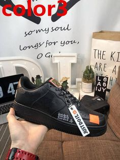 nike off white air force 1 2019 Nuovi arrivi Volt 2.0 Running Forces Shoes Donna Mens Trainers Forced One Sports Skateboard Classic 1 Green White